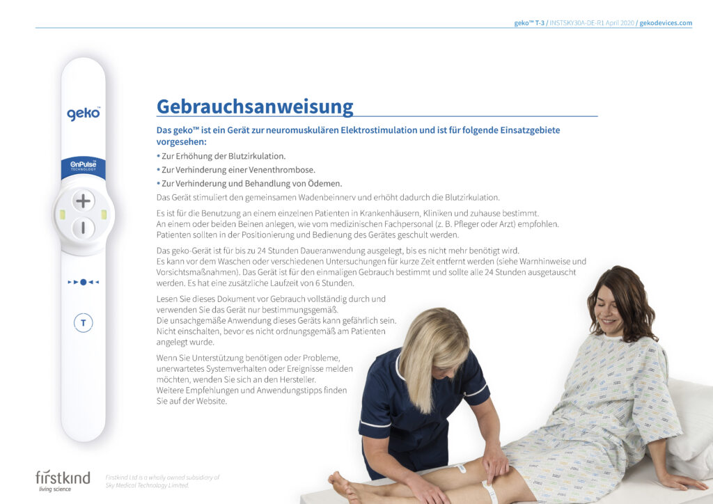 T3 - German