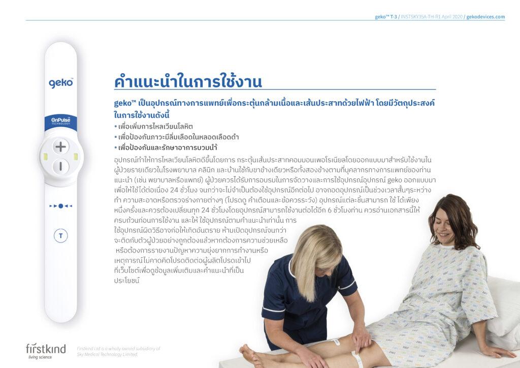 T3 - Thai